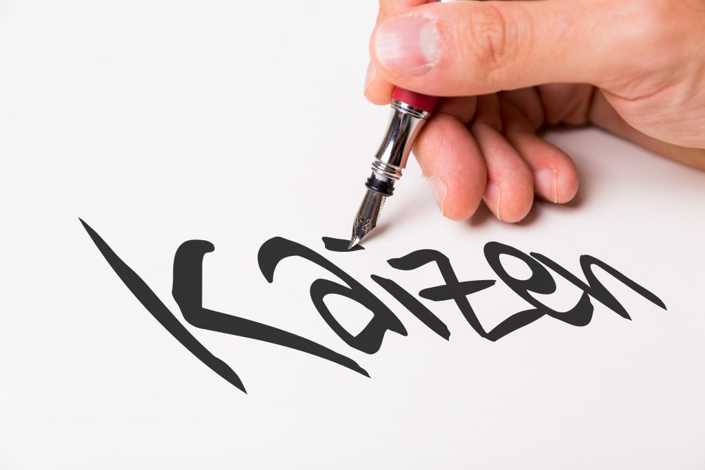 What is Kaizen, It's Principles and Rules | Hash Management Services LLP