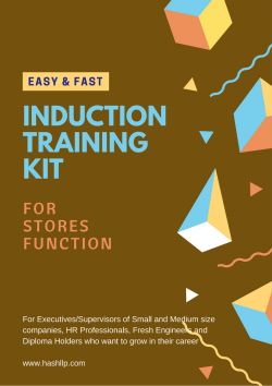 Induction Kit - Stores Function
